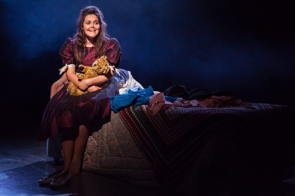 Photo Flash: First Look at Southwark Playhouse's DOGFIGHT, Now Playing Through 13 Sept