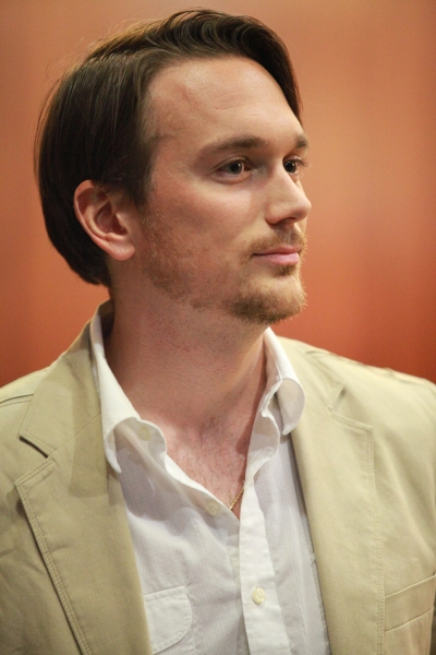 Evan McCormack
