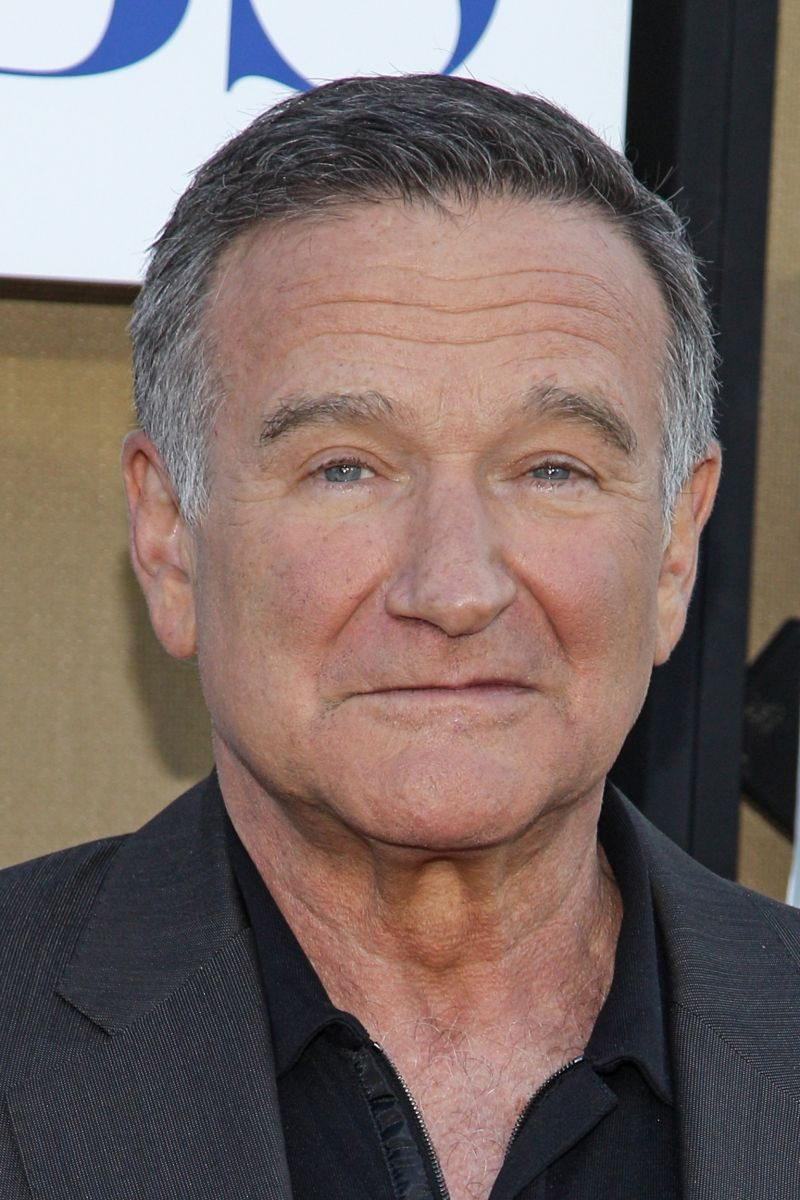 FLASH SPECIAL: A Friend Like Him - A Robin Williams Memorial