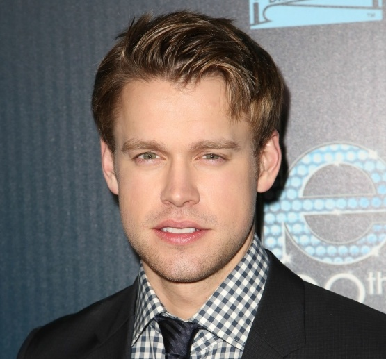 Chord Overstreeet Confirms Confirms Return for Final Season of GLEE