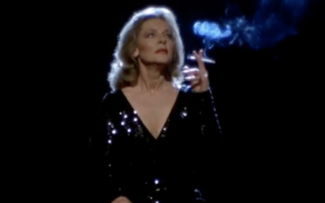 FLASH SPECIAL: Hurry Back - A Lauren Bacall Memorial