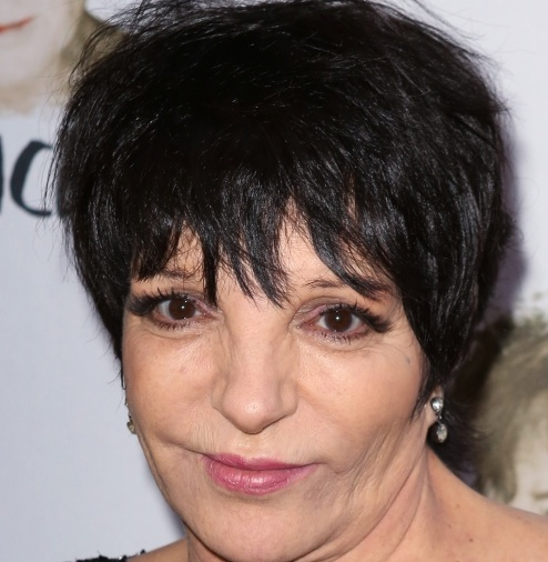 Liza Minnelli Reacts to Passing of Lauren Bacall: 'She Was One of a Kind'