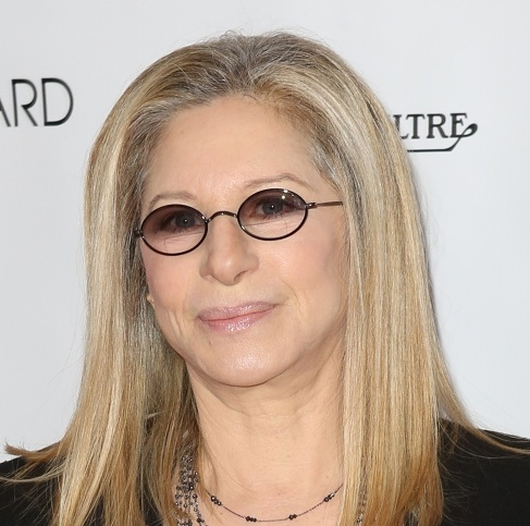 Barbra Streisand Releases Statement on Passing of Lauren Bacall