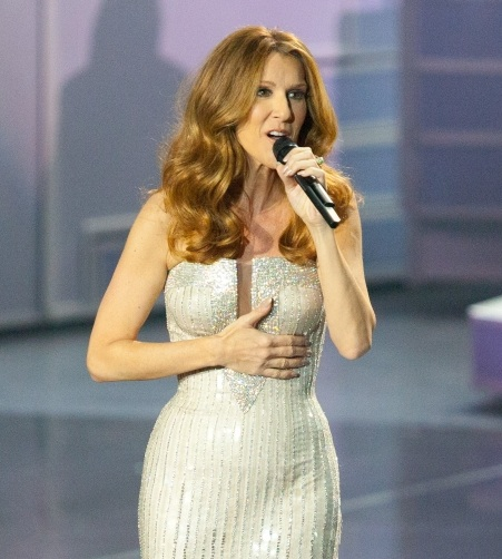 Celine Dion Postpones Las Vegas Residency/Asia Shows Indefinitely Due to Husband's Health