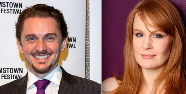 BREAKING NEWS: Kate Baldwin, Jason Danieley to Star in Broadway-Bound CAN-CAN Revival at Paper Mill; Full Cast Announced