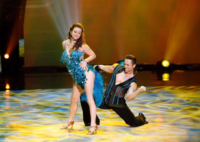 SYTYCD Recap: Shocking Eliminations on Michael Jackson Night! Full Results & Pictures!
