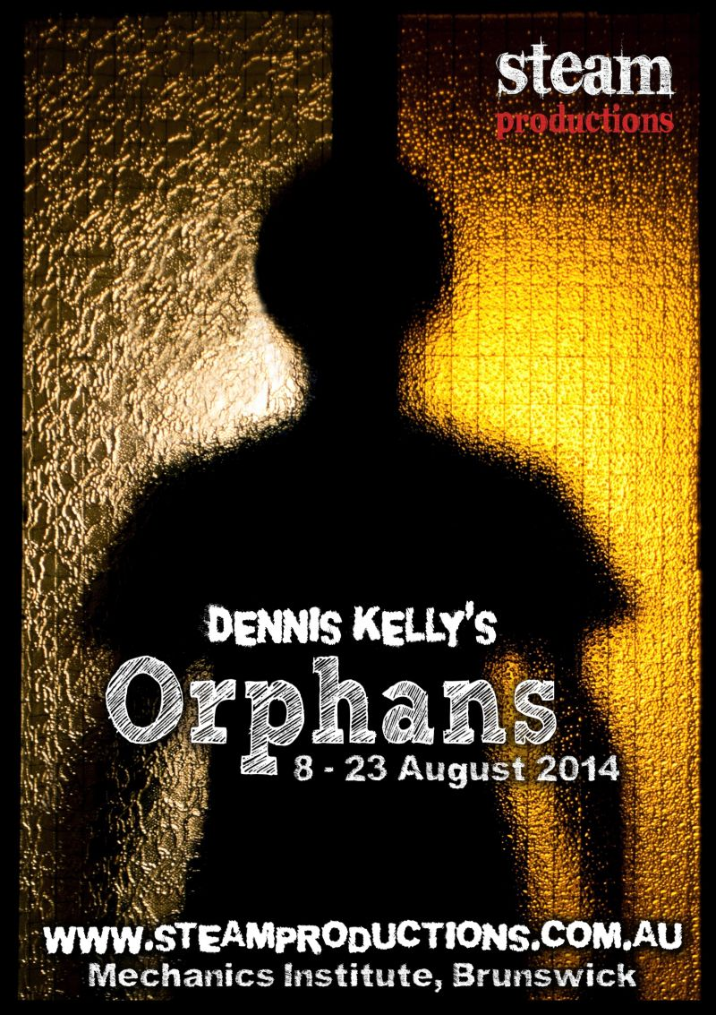 BWW Reviews: ORPHANS - An ethical journey of worth