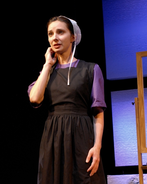 Photo Flash: First Look - Chester Theatre Company's THE AMISH PROJECT