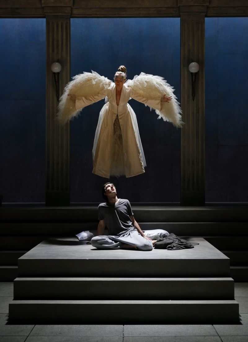 BWW Reviews: ANGELS IN AMERICA, PT. 1 from Intiman Still Resonates