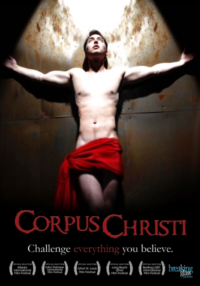 First Look At Controversial CORPUS CHRISTI Documentary, Out 10/14