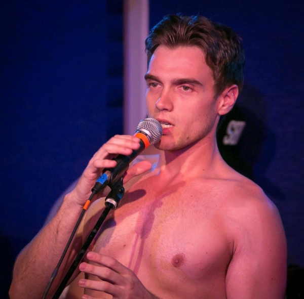 Photo Flash: Bay Street Theater Presents BLACKOUT, 8/22-23
