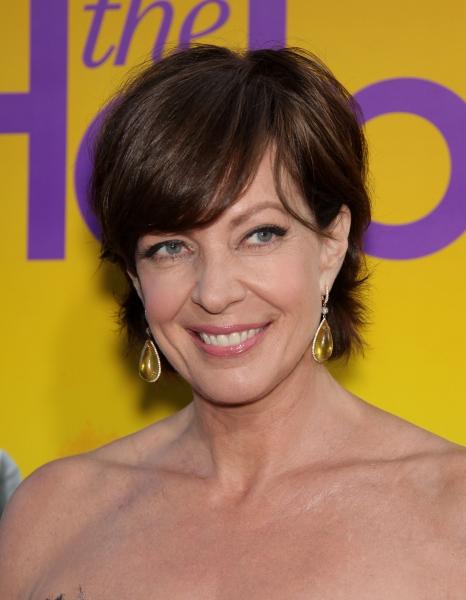 BWW Profiles: The Tony Nominated, Four-Time Emmy-Winning Allison Janney