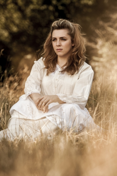Photo Flash: Fallen Angel Theatre Presents World Premiere of TESS OF THE D'URBERVILLES