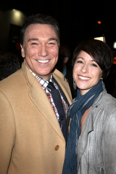 BWW Exclusive: Broadway's Patrick Page Shares His Personal Struggle with Depression; Reflects on Death of Robin Williams