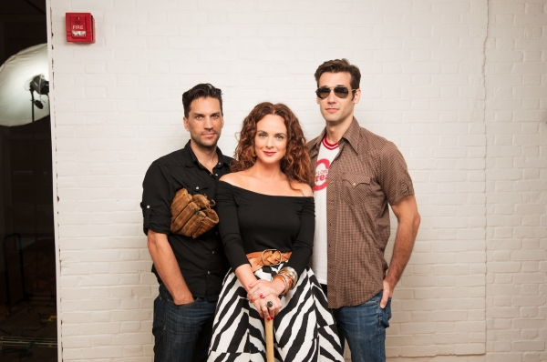 Photo Flash: Meet the Cast of Alliance Theatre's BULL DURHAM