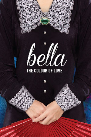 The Harold Green Jewish Theatre Will Present 'BELLA: THE COLOUR OF LOVE' In October
