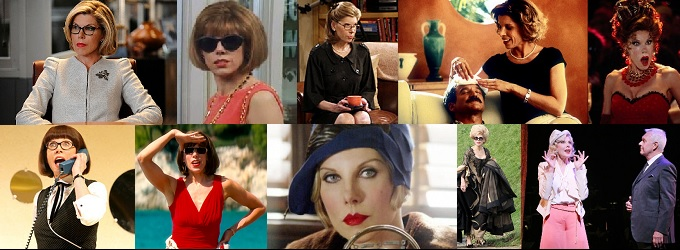 BWW Profile: Christine Baranski Emmy-Nominated Star of Stage and Screen