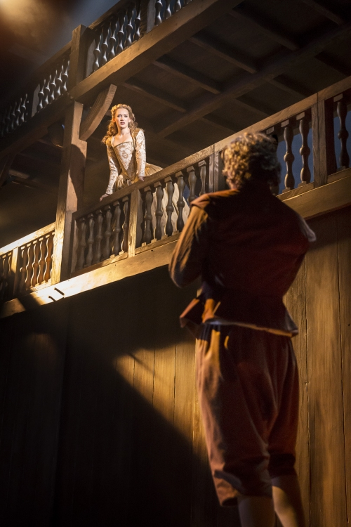 West End's SHAKESPEARE IN LOVE Heading to Broadway for 2015-16 Season?