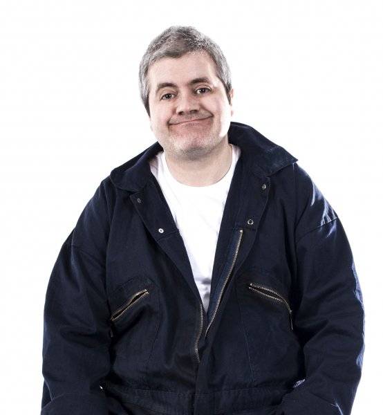 Martin Miller