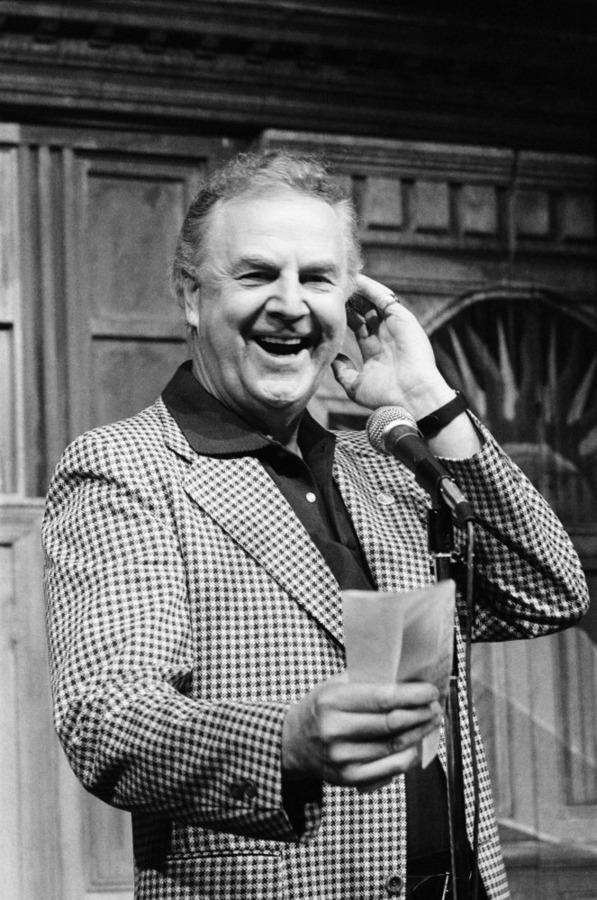 Legendary SNL Announcer Don Pardo Dies at 96