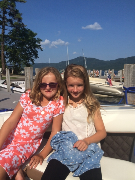 BWW Blog: Abigail Shapiro - Supporting Creativity In Lake George