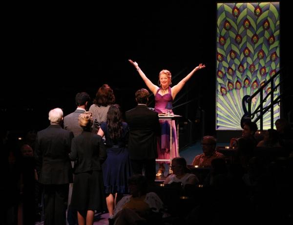 Barbara McCulloh and Cast