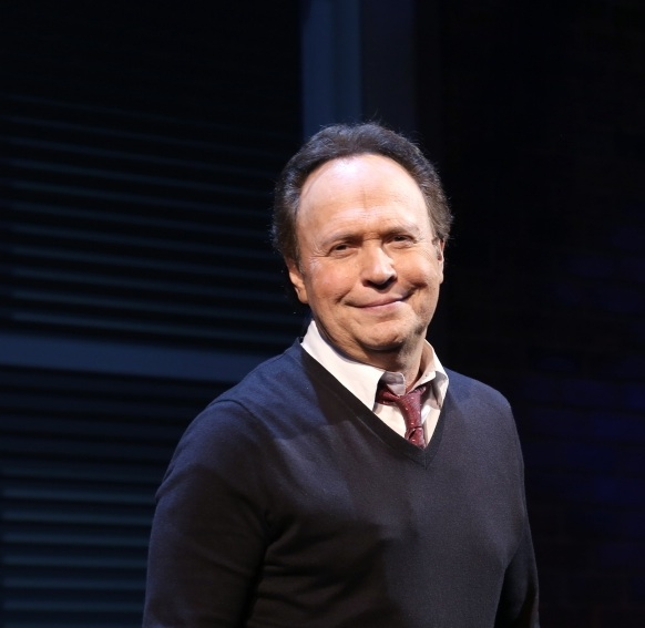 Billy Crystal Pays Tribute to Robin Williams at Tonight's 66th PRIMETIME EMMY AWARDS