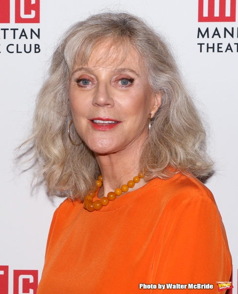 Photo Coverage: Blythe Danner and Cast of THE COUNTRY HOUSE Meet the Press!