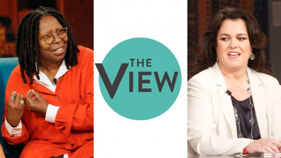ABC's THE VIEW to Reveal New Logo, Set for Upcoming Season