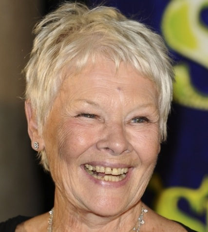 Dame Judi Dench Joins Cast of BBC Two's RICHARD III Shakespeare Adaptation