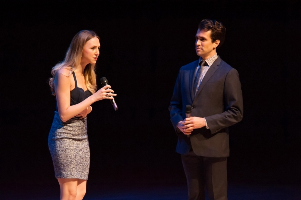 Celia Hottenstein, Eric Ruiz