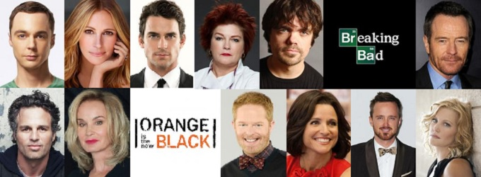 Emmy Preview: BroadwayWorld Staff and Fans Predict Emmy Winners!