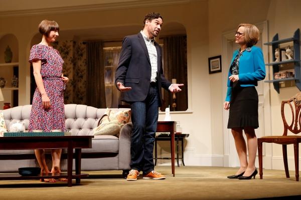 Sarah Manton, Matthew Greer, and Geneva Carr