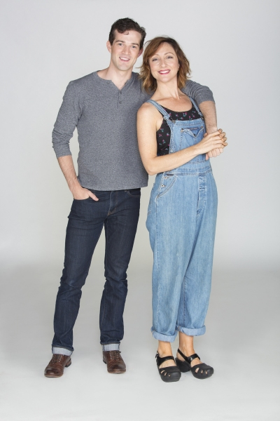 A.J. Shively appears as Billy Cane and Carmen Cusack as Alice Murphy