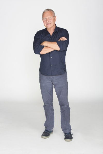 Tony Award-winning director Walter Bobbie