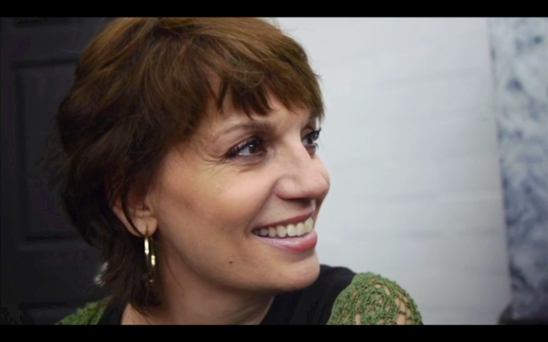 Photo and Video Flash: Behind the Scenes at a Master Class with Beth Leavel