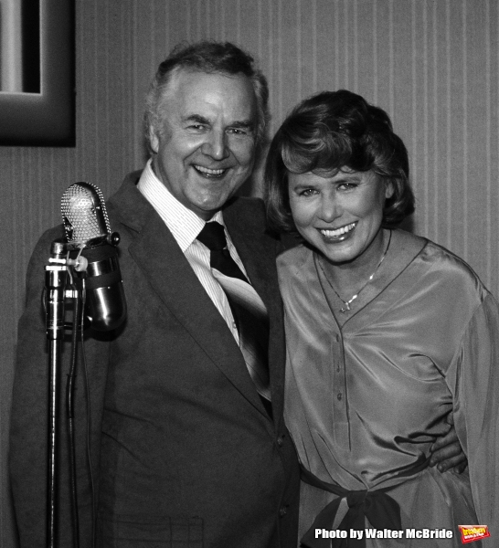 Photo Flash: Remembering Don Pardo