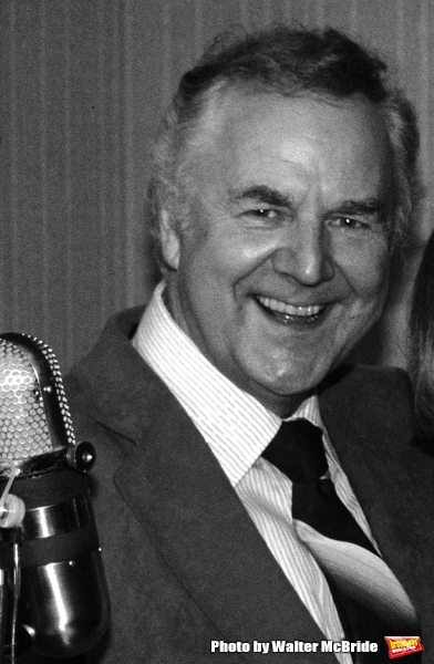 Photo Flash: Remembering Don Pardo