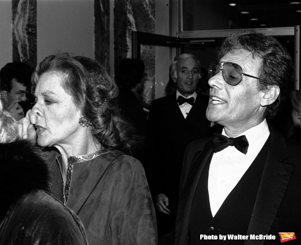 Photo Flash: Remembering Lauren Bacall - Part One
