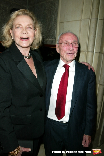 Photo Flash: Remembering Lauren Bacall - Part Two