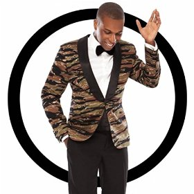 BWW CD Reviews: Leslie Odom Jr.'s LESLIE ODOM JR. Gives All the Heart
