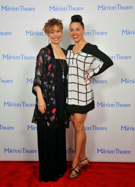 Barbara Robertson, Alison Jantzie