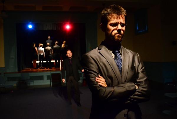 Dillon Medina as Brutus
