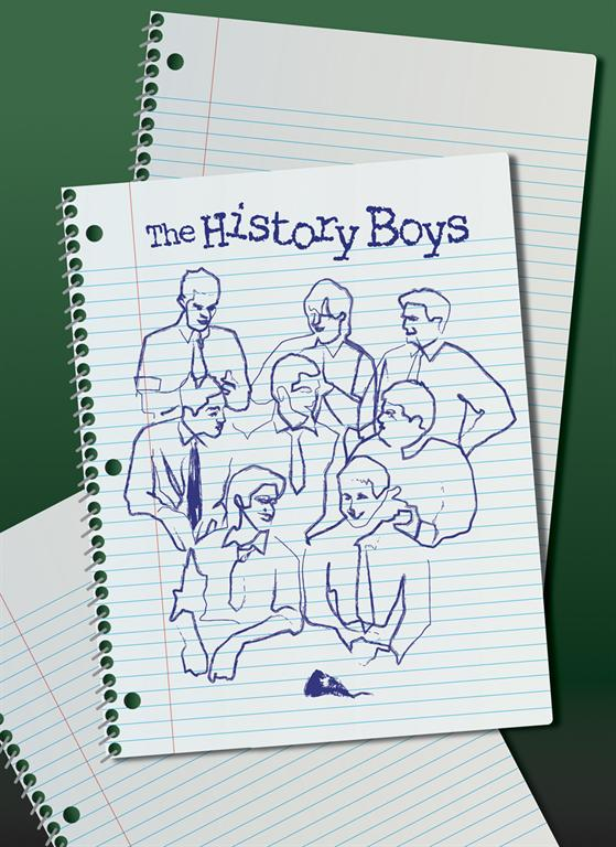 BWW Interviews: Back to the Exam Books for Mad Cows's THE HISTORY BOYS