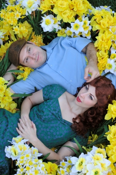 Photo Flash: First Look- Palo Alto Players Present BIG FISH