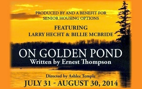BWW Reviews:  Experience the Nostalgic Majesty that is ON GOLDEN POND at the Barth Hotel Benefiting Senior Housing Options!