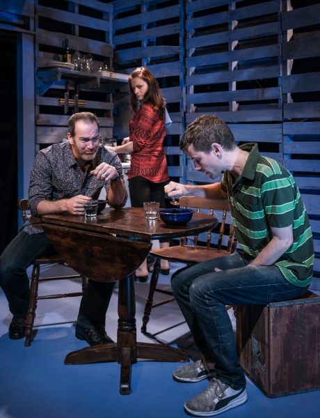 Photo Flash: IRT's USELESS Ends Limited Run