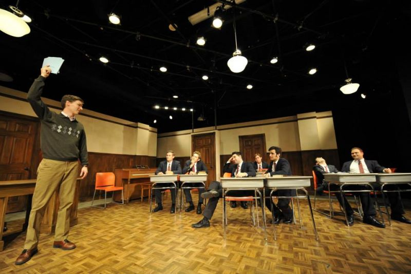 BWW Reviews: Oh The Things You Can Think! (If You're Willing to Try)
