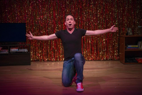 Photo Flash: First Look at About Face Theatre's METHTACULAR!, Now Playing at Theater Wit