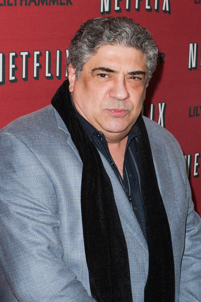 Vincent Pastore On Cancer Treatment While Starring In BULLETS OVER BROADWAY